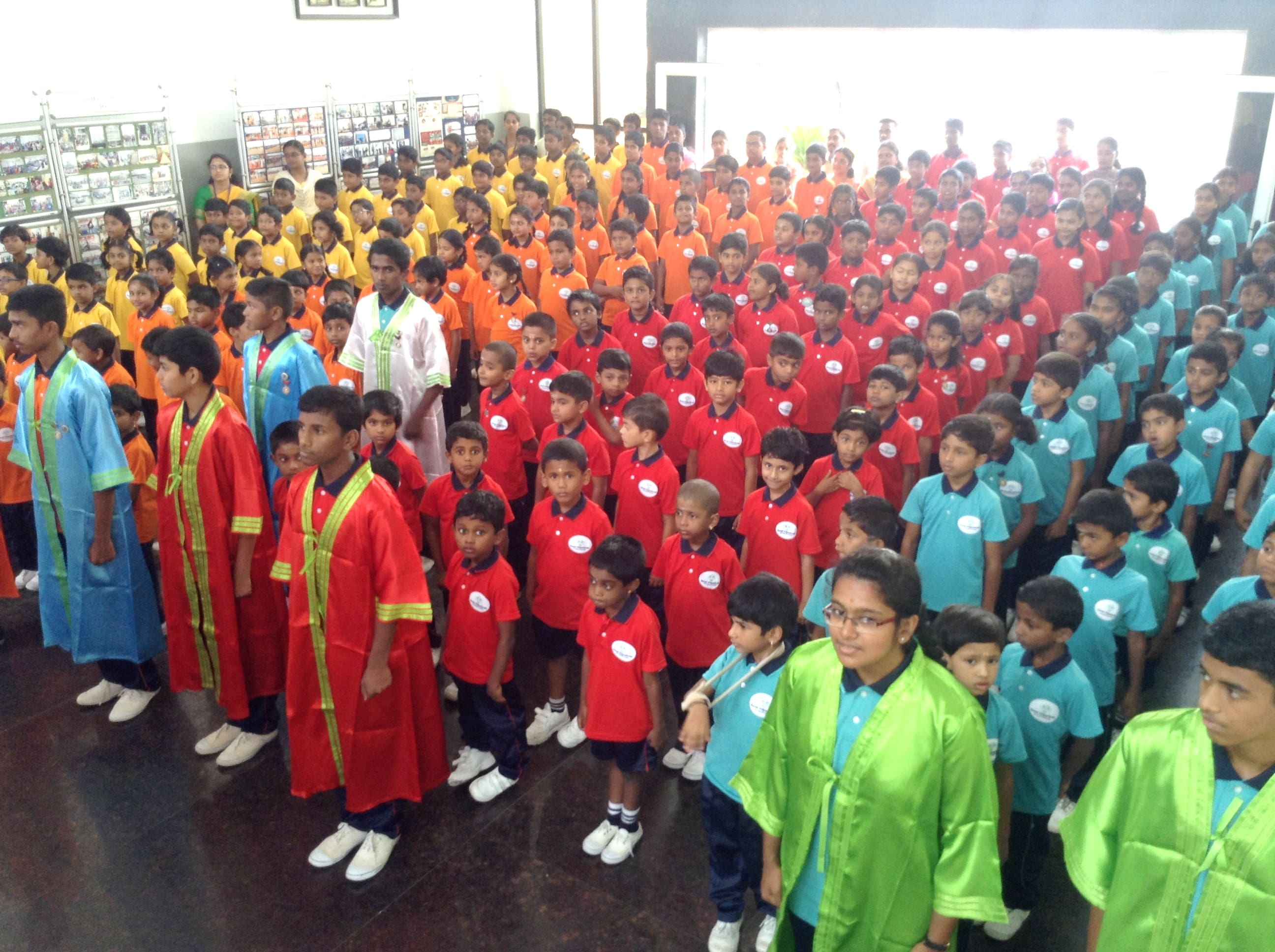 INVESTITURE CEREMONY-1