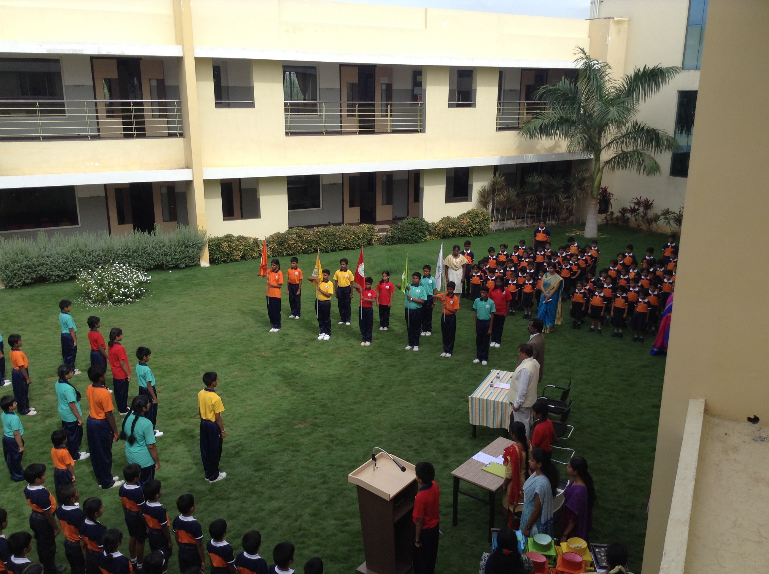 INVESTITURE CEREMONY-3