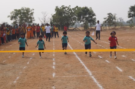 SPORTS DAY 11
