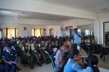 STATE LEVEL QUIZ COMPETITION 1